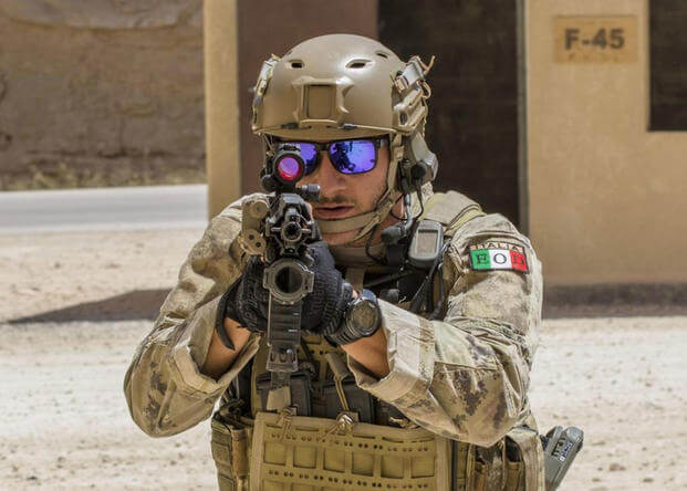 Italian Special Forces