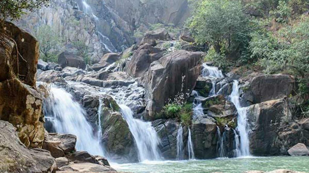 Jharkhand-Tourism