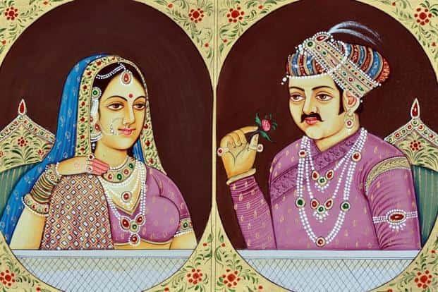 Jodhabai: More than Akbar's wife