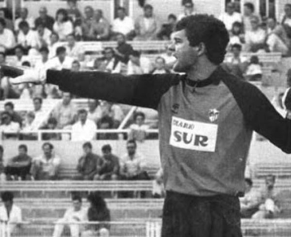 JoseAntonio Gallardo