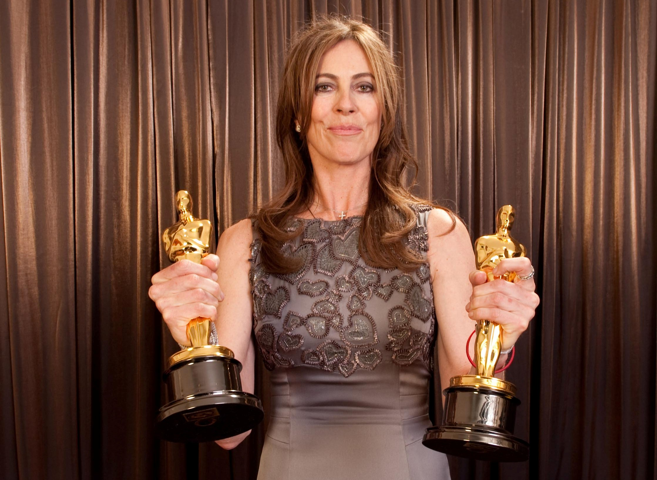Top 10 Female Directors Of All Time.