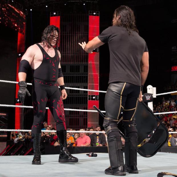 The Kane
