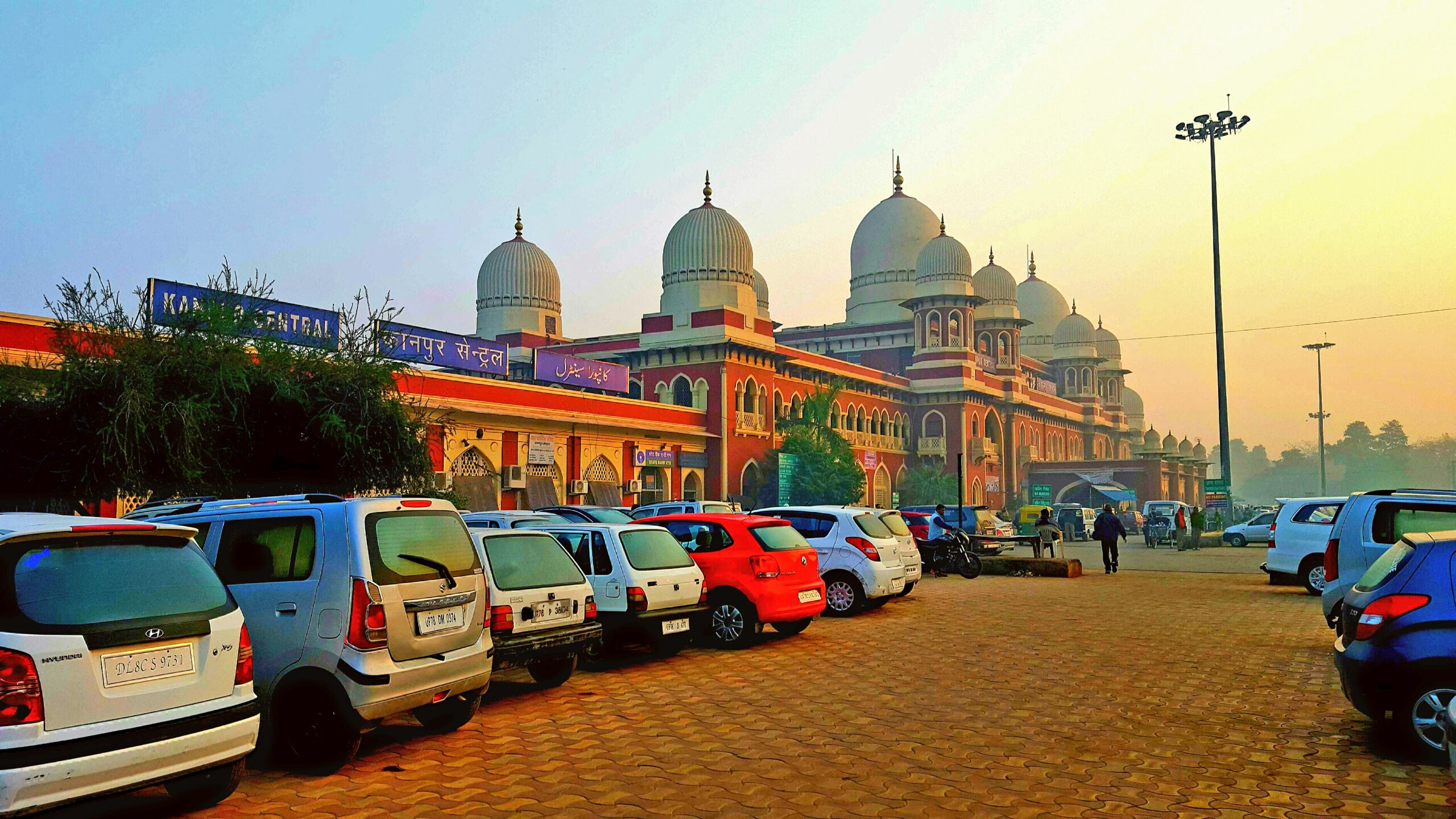 Kanpur_Central_Station.