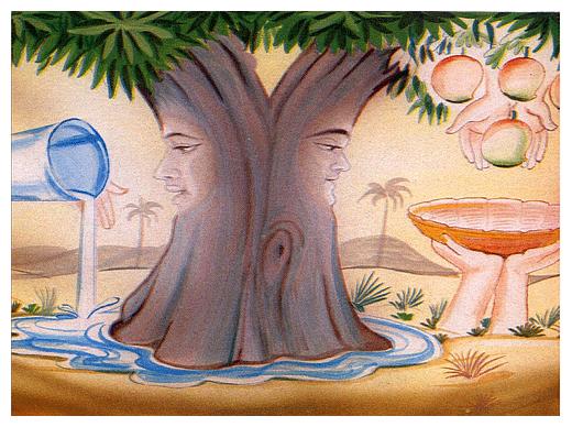 Karma Theory - JAINA-JainLink