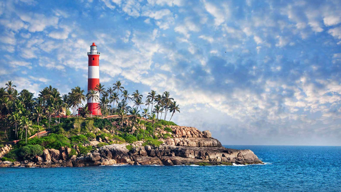 Top Places to Visit & Things to Do in Kovalam on a Family Trip