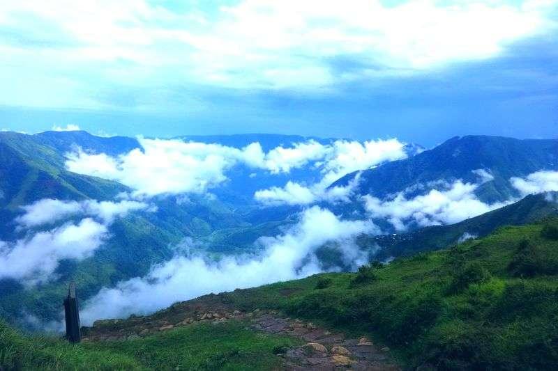 Laitlum-Canyons-Shillong.