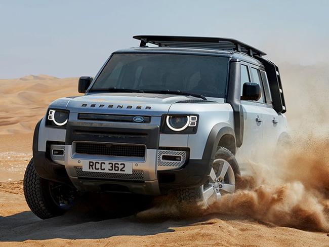 Top 10 Best Off-Road Vehicles