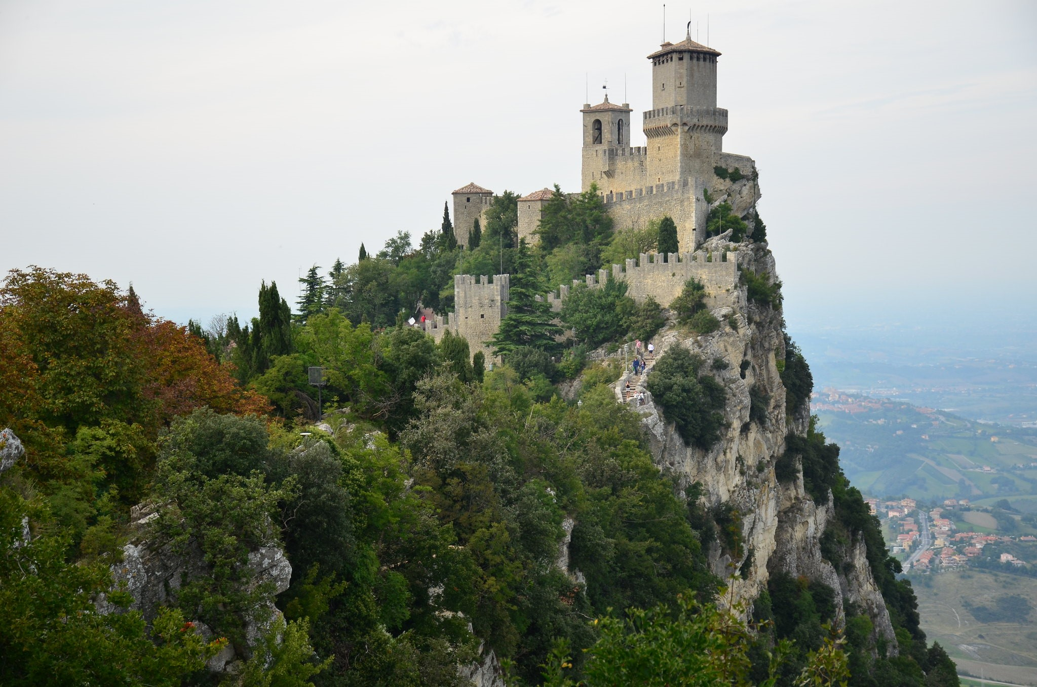 Top 10 Facts About Living Conditions in San Marino | The Borgen Project