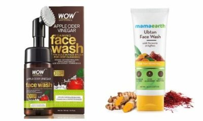 Top 10 Best Face Wash for Men and Women in India