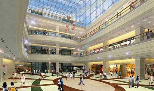 Lulu-Mall