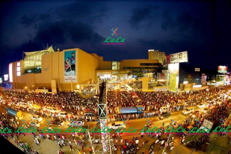 Lulu International Shopping Mall - Wikipedia