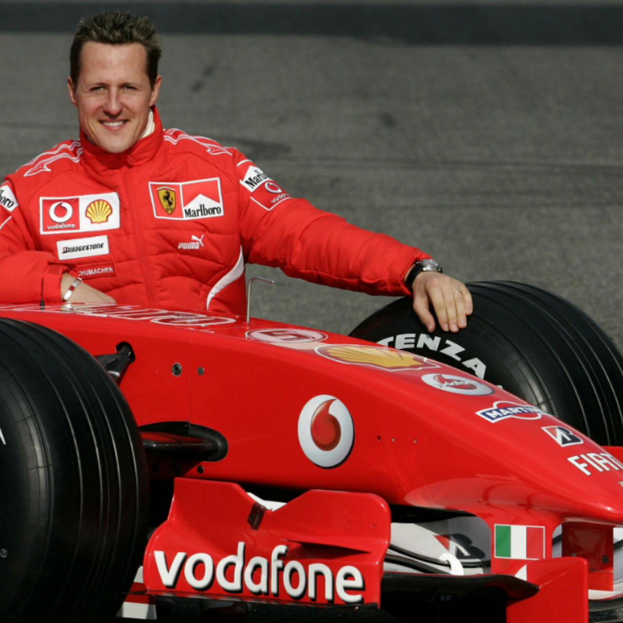 Top 10 F1 Drivers Of All Time