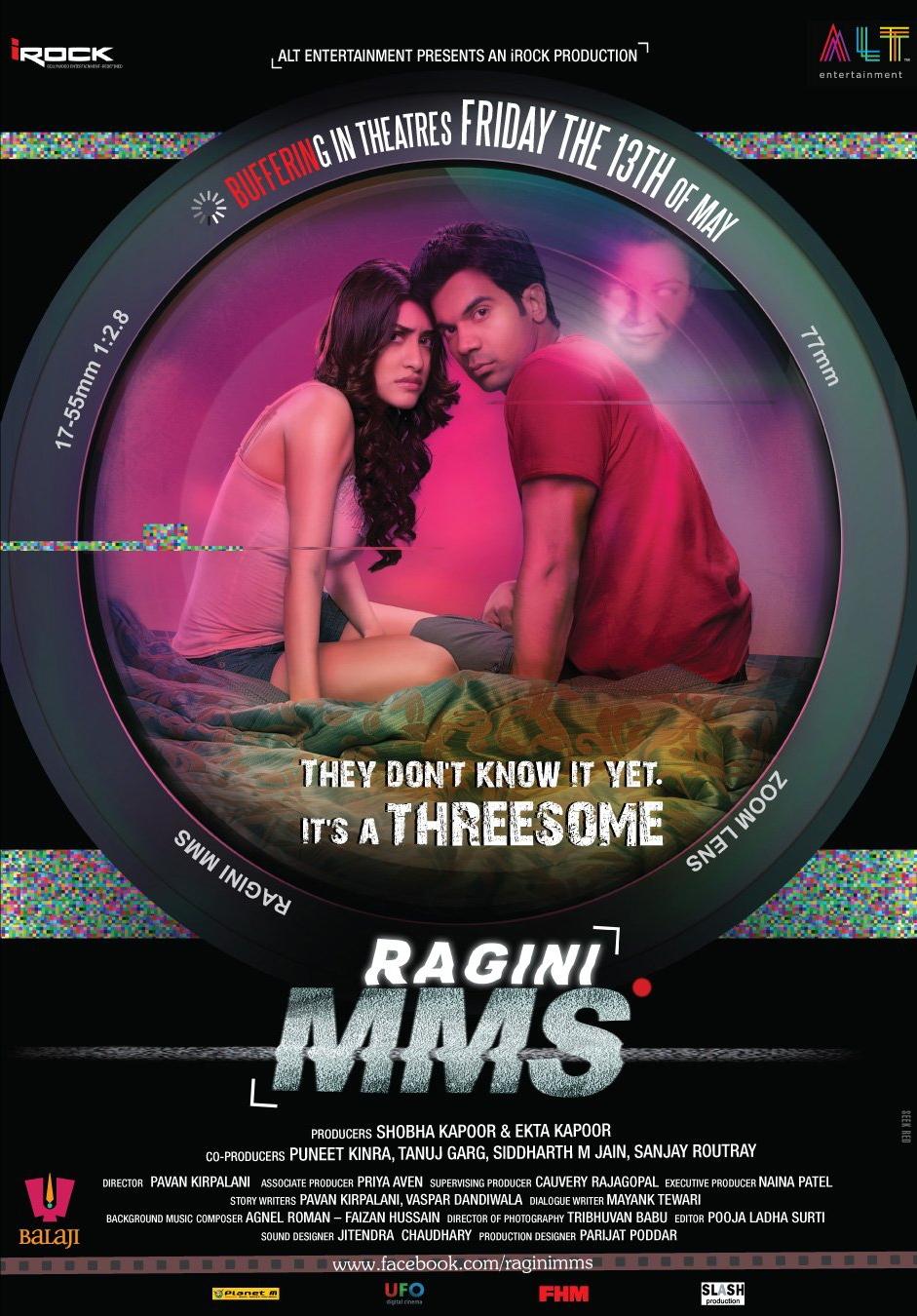 Ragini MMS (2011) - IMDb