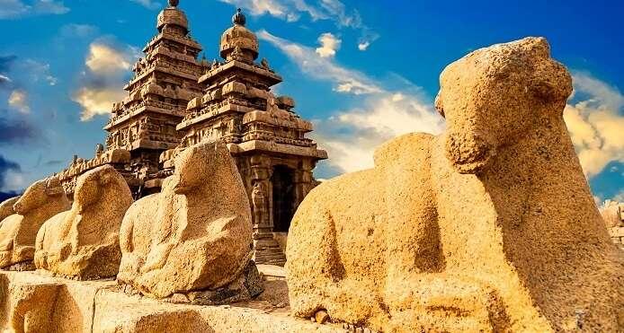 Mahabalipuram-Temples-