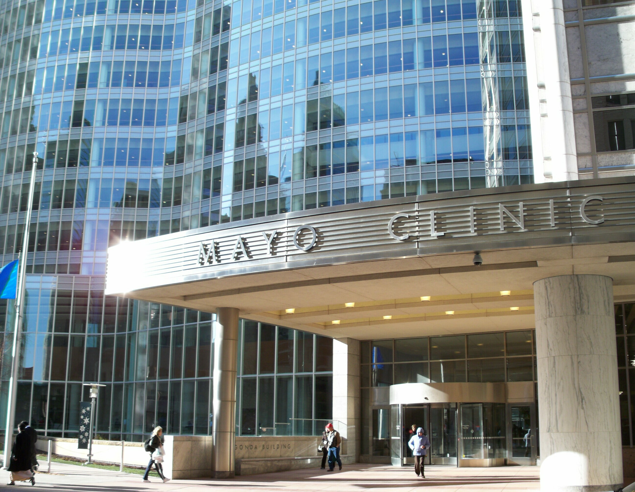 Mayo Clinic - Rochester