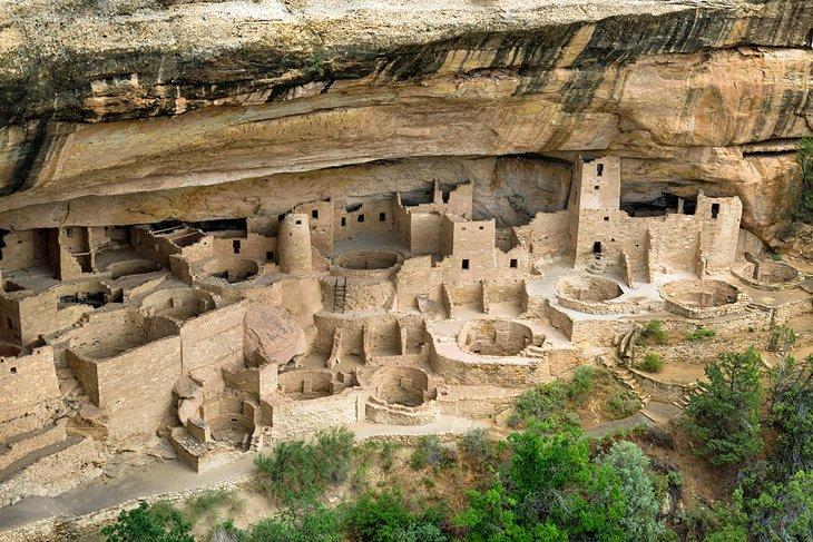 Mesa Verde, USA