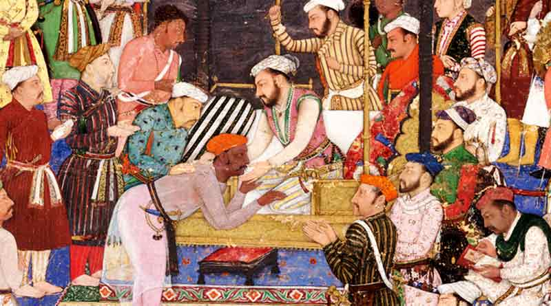 Mughals were neither great rulers nor were they secularists