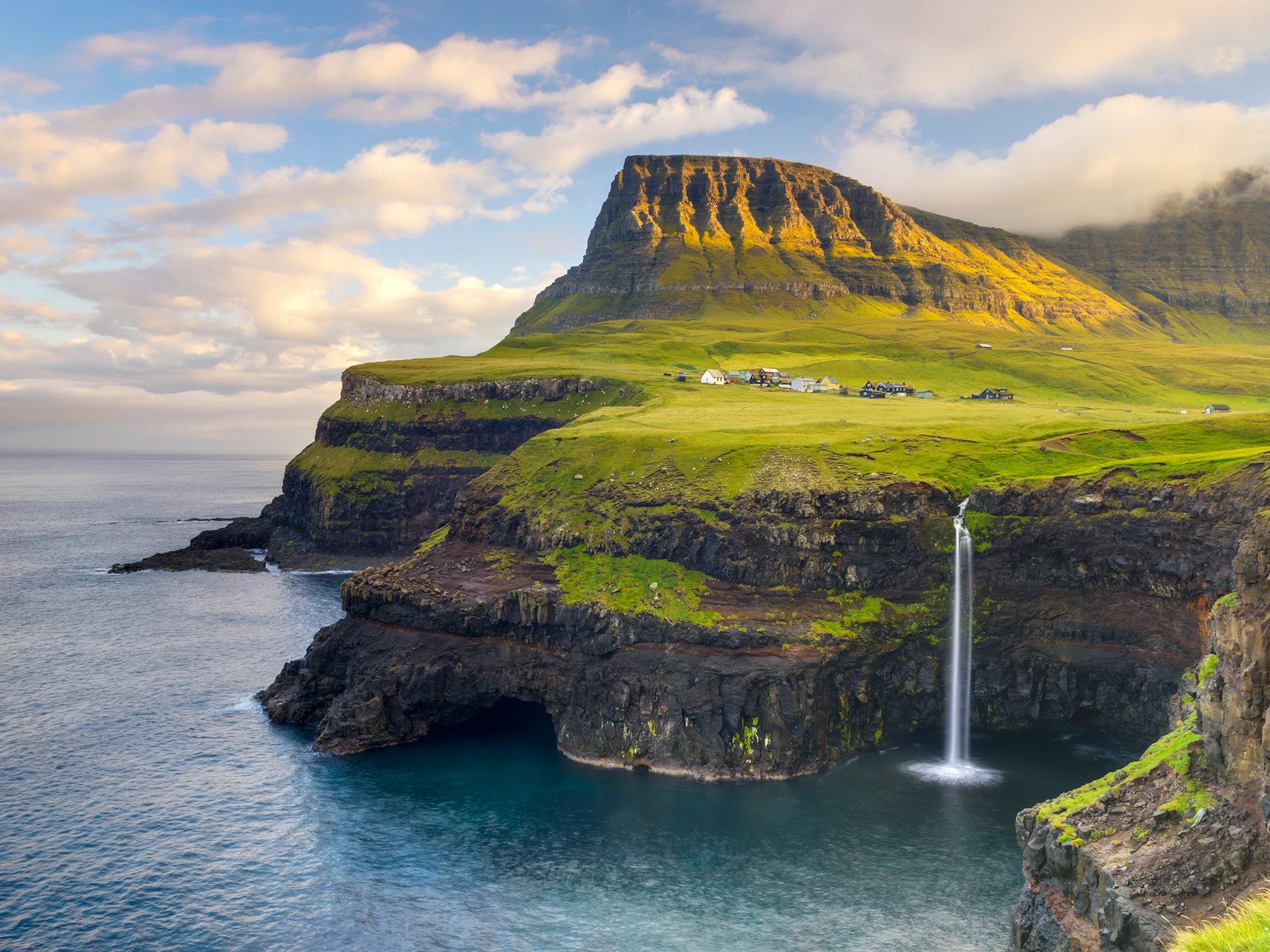 14 Reasons to Visit the Faroe Islands | Condé Nast Traveler