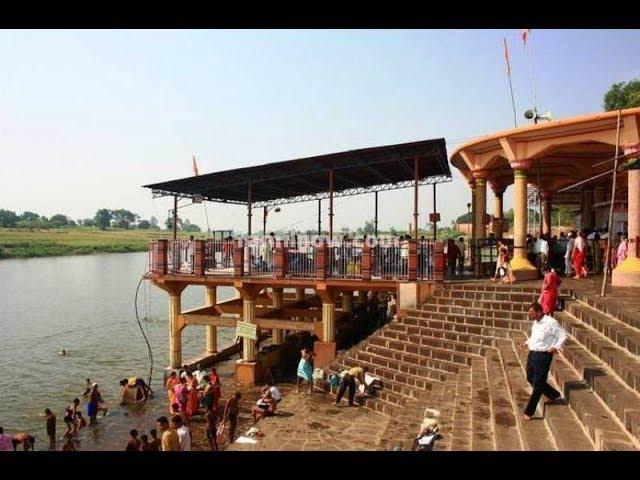 Narsinghwadi-Datta-Mandir