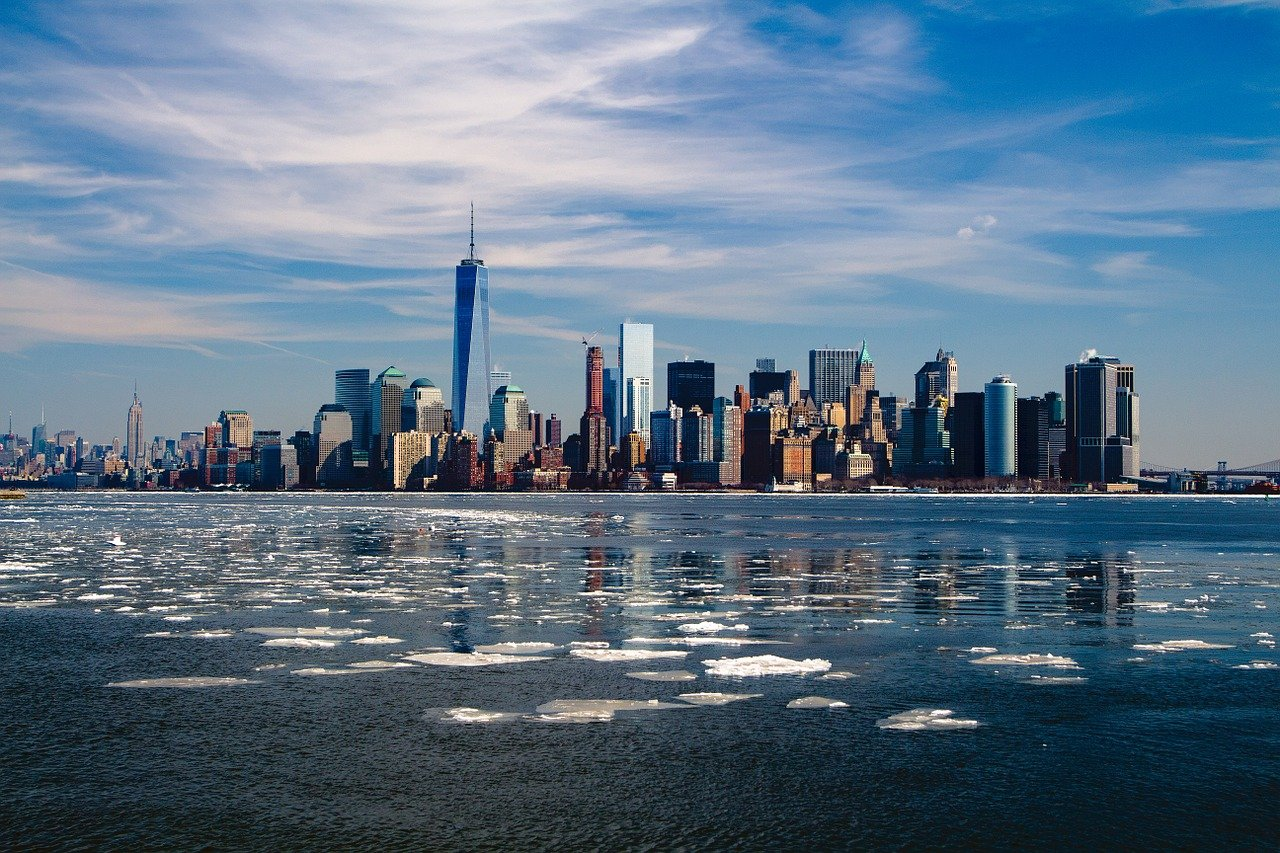 New York Feature image