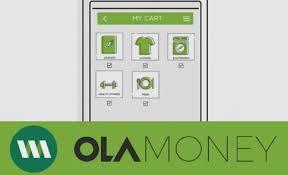 Ola Money