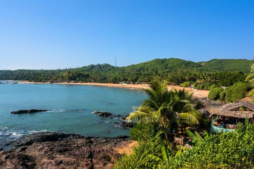 9 Best Beaches in Gokarna - Beach Resorts & Holiday Destinations