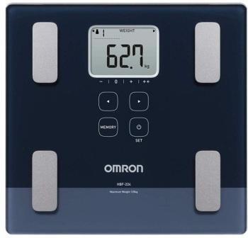 Omron HBF-224 Electronic weighing machine
