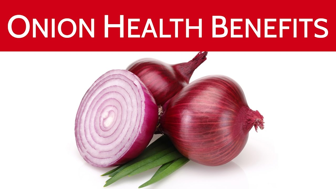 Onion and its benefits