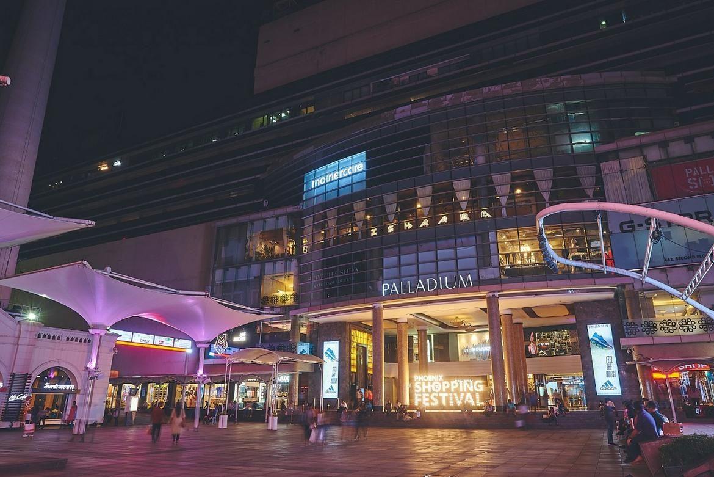 Mumbai's favorite shopping destinations Palladium, High Street Phoenix and Phoenix Marketcity are re-opening on 5th August -