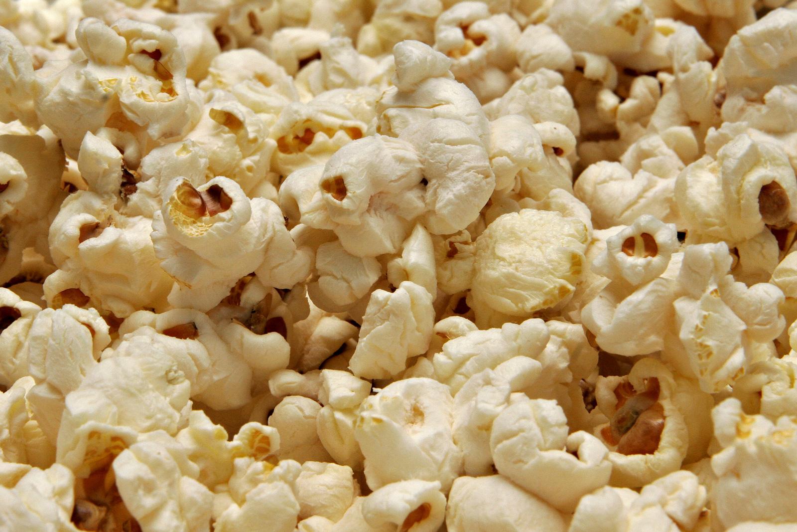 Popcorn | food | Britannica