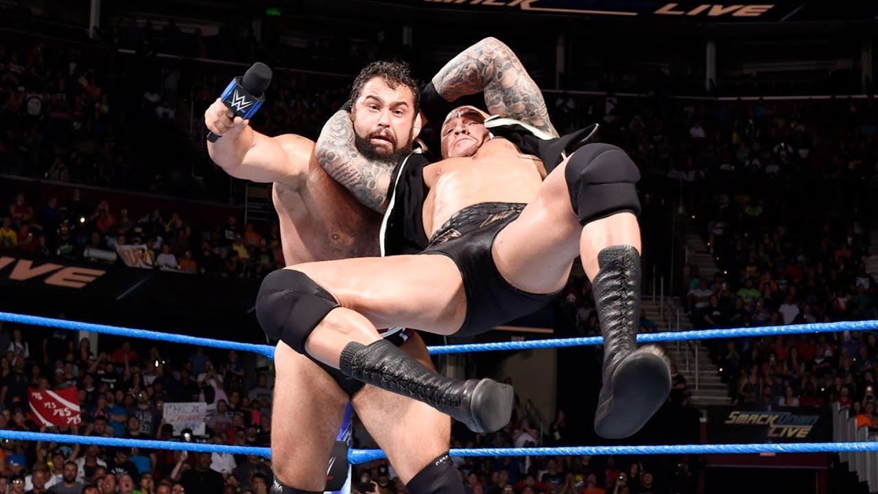 RKO - Randy Orton