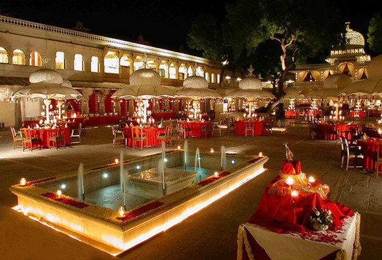 Rai Ka Bagh Palace Jodhpur - History, Timings, Entry Fee, Location