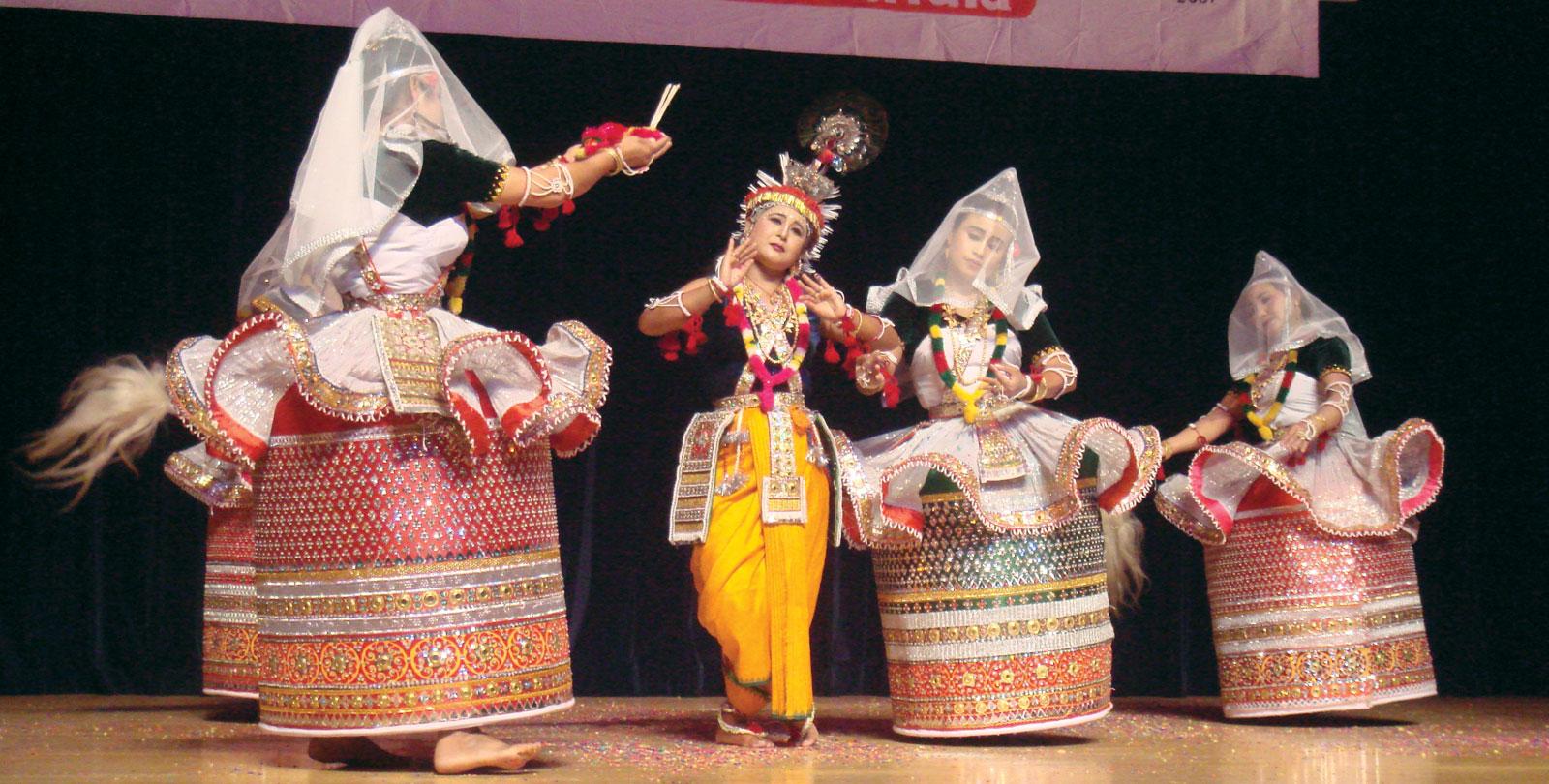 manipuri | History, Characteristics, & Facts | Britannica
