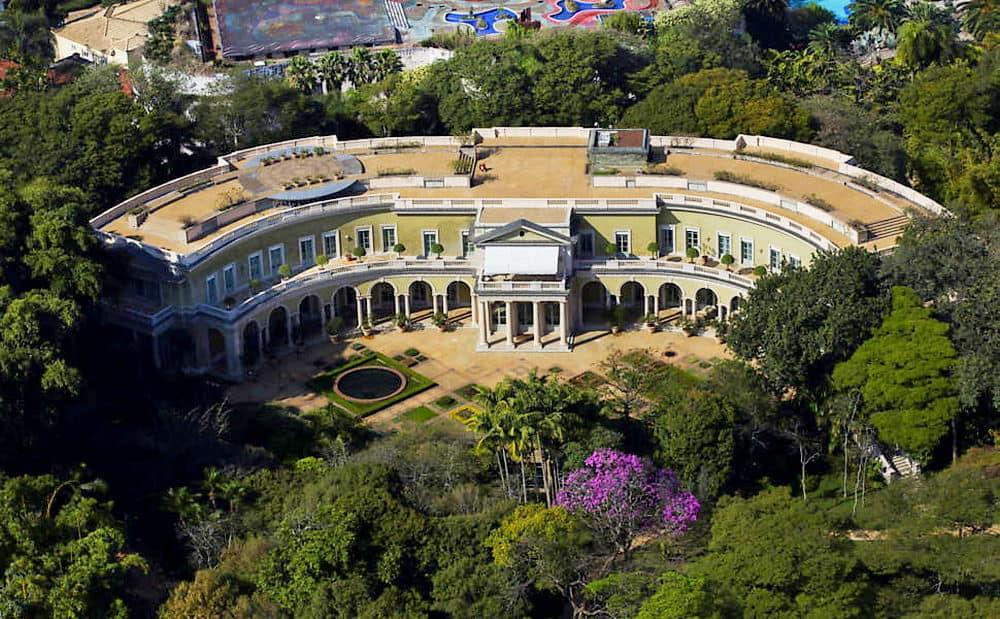 Safra Mansion 1