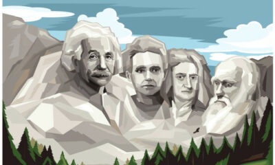 The 10 Greatest Scientists Of All Time