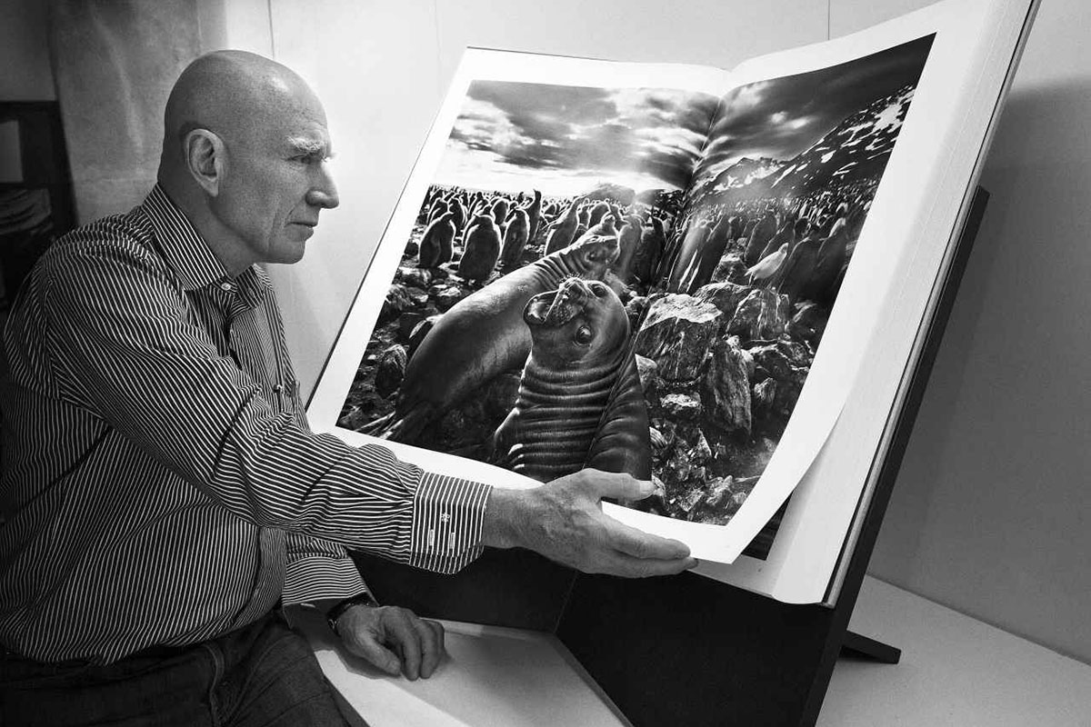 10 Famous Photographers that Shook the World