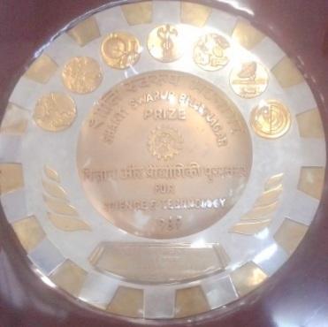 CSIR announces prestigious Shanti Swarup Bhatnagar award – Mysuru Today