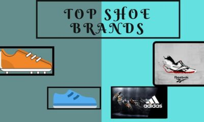 Top 10 Shoe Brands In The World
