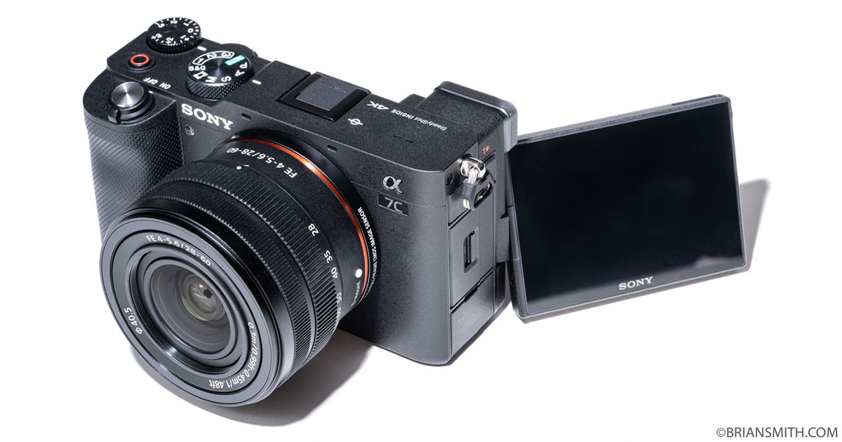Top 10 Mirrorless Cameras Of 2020
