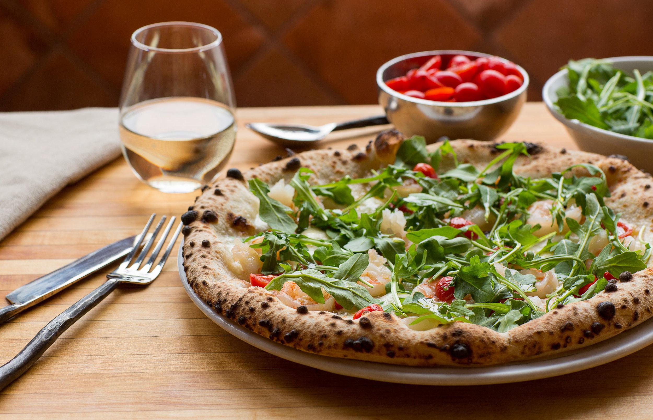 Spacca Napoli Pizzeria – Chicago