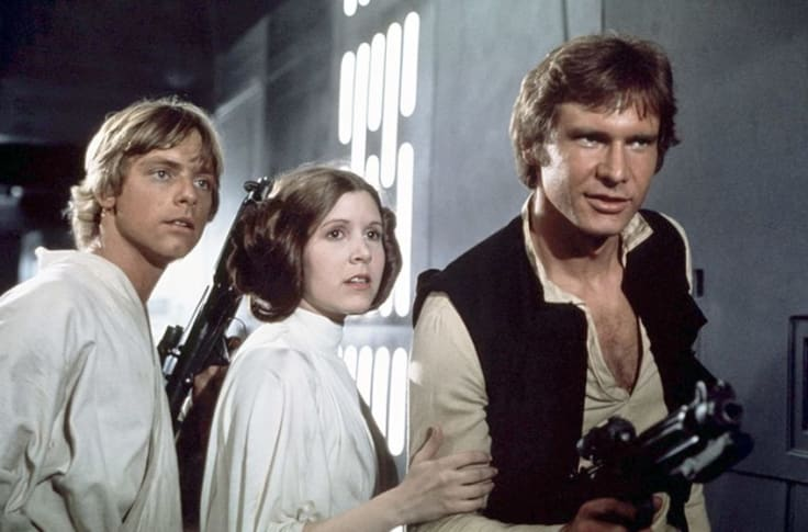 The 10 Highest-Grossing PG-Rated Films Of All Time