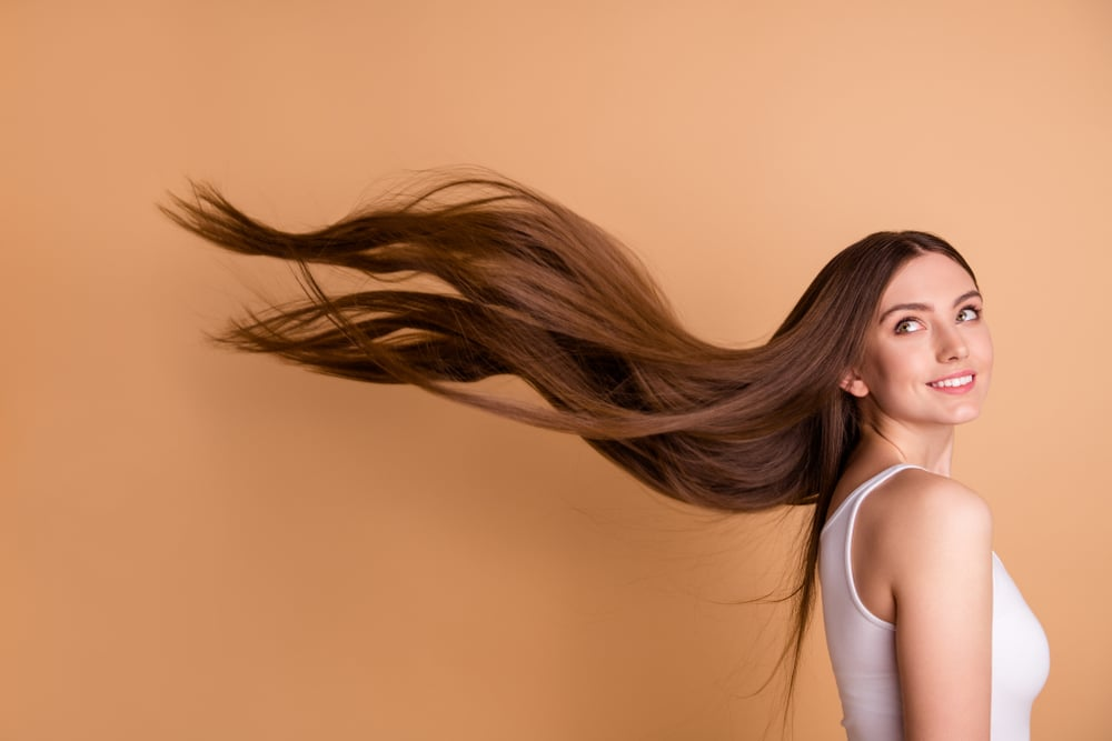 3 Homemade hair oil recipes for strong and shiny hair!