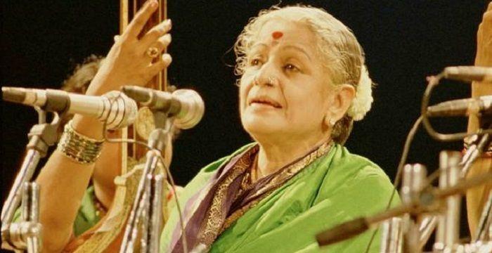 Subhalakshmi