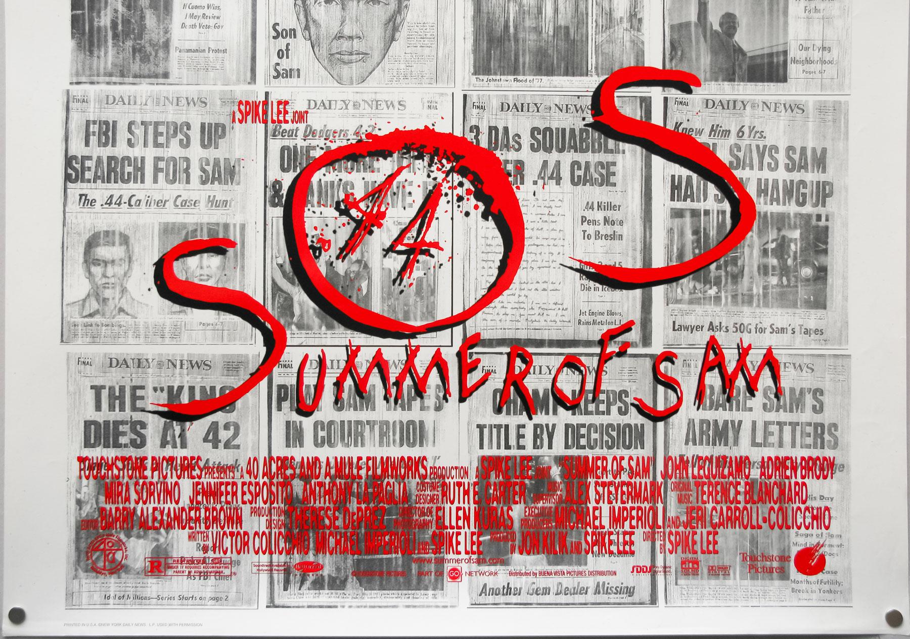 SummerOfSam onesheet USA 3