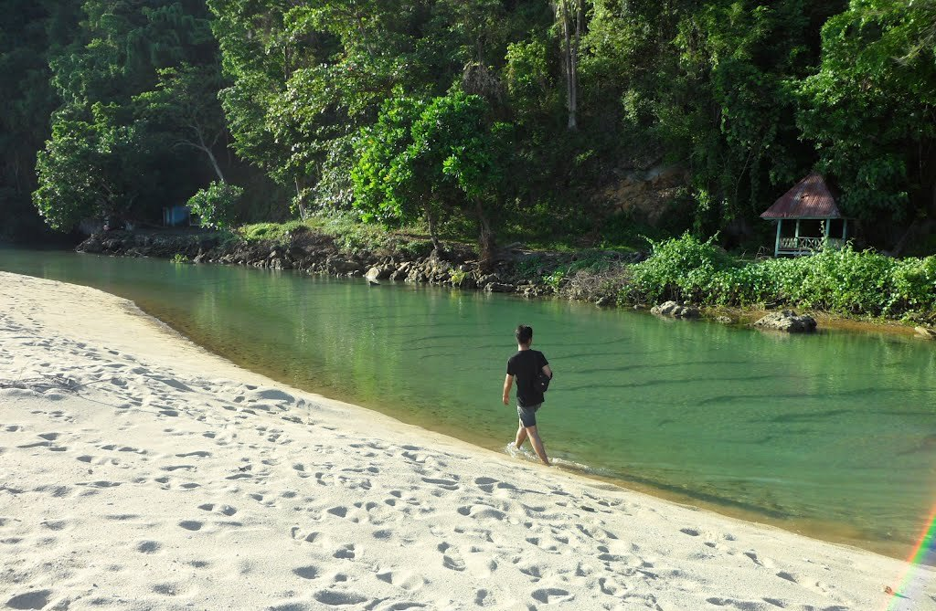 These Are Shortest Rivers In The World | Seasia.co