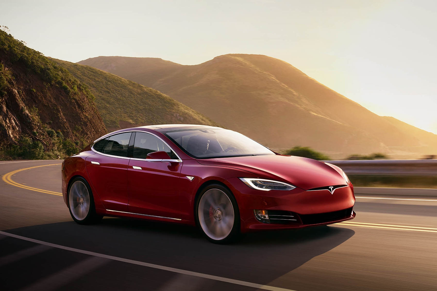 Top 10 best luxury electric cars