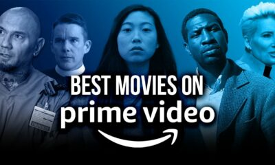 The 10 best movies on Amazon Prime to watch right now