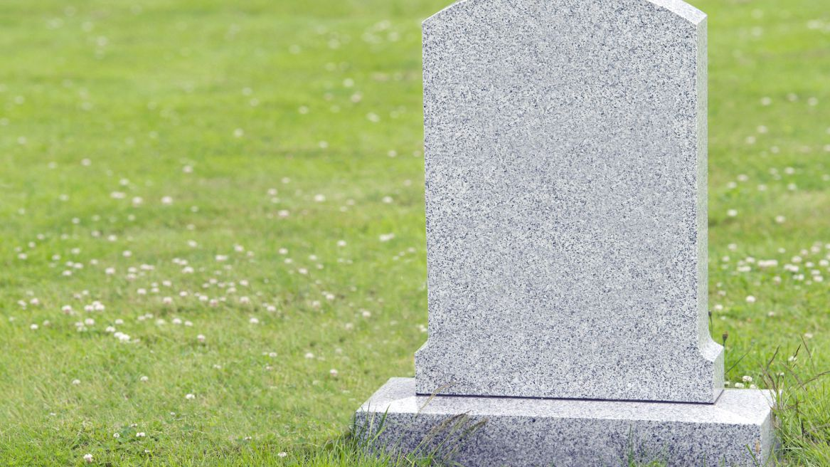The French town of Sarpourenx makes it a legal requirement to have bought a burial plot before dying