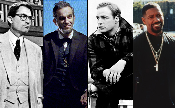 Top 10 Actors With The Most Academy Awards