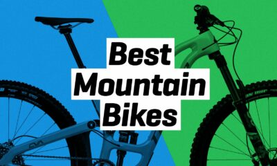 Top 10 Best Mountain Bikes